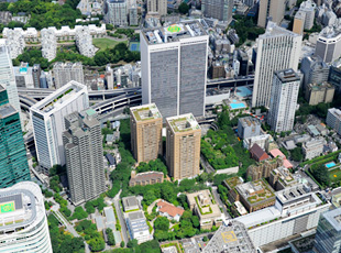 Ark Hills To House New Three Centers Of Innovation Techshop Tokyo