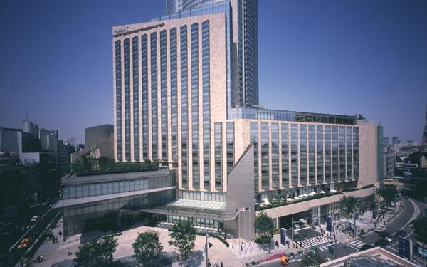 グランドハイアット東京(n11)【東京ホテルTOP5】 : 高級ホテル【東京ベスト25+α】超一流ホテル『御三家』まとめ - NAVER まとめ